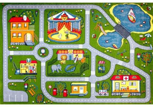 De ce este important sa alegem covorul potrivit pentru camera copilului