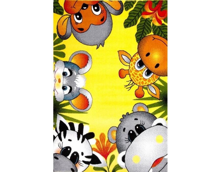 Covor Kolibri Copii Dreptunghi – 11058/150