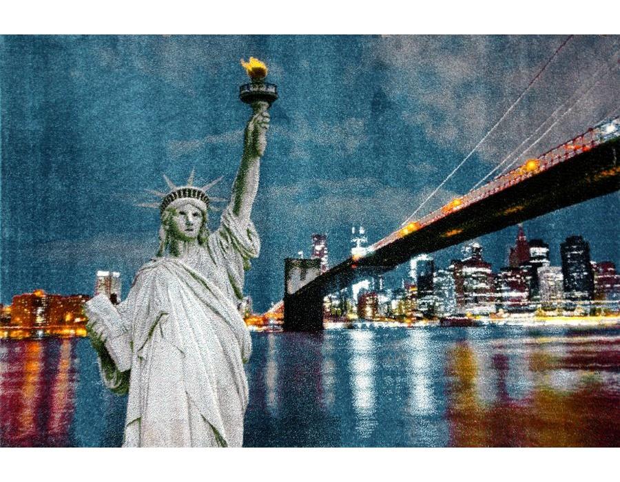 Covor Kolibri New York Dreptunghi - 11125/142