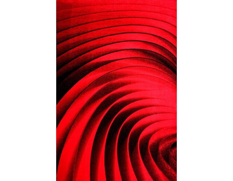 Covor Kolibri Rosu Dreptunghi – 11006/120