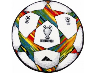Covor Kolibri Copii Minge de Fotbal Rotund – 11109/190