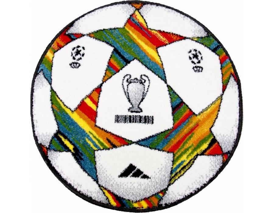 Covor Kolibri Copii Minge de Fotbal Rotund - 11109/190