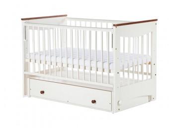 Patut Copii-Bebe cu Leganare Tip 1 – 120x60cm - 0-3 ani