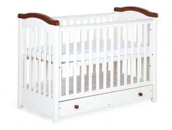 Patut Copii-Bebe Tip 10 - 120x60cm - 0-3 ani