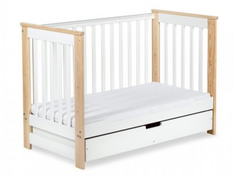 Patut Copii-Bebe Tip 23 - 120x60cm - 0-3 ani