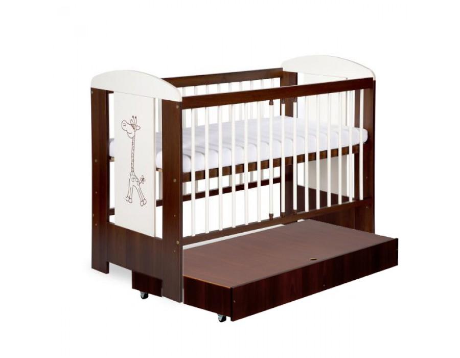 Patut Copii-Bebe Tip 14 - 120x60cm - 0-3 ani