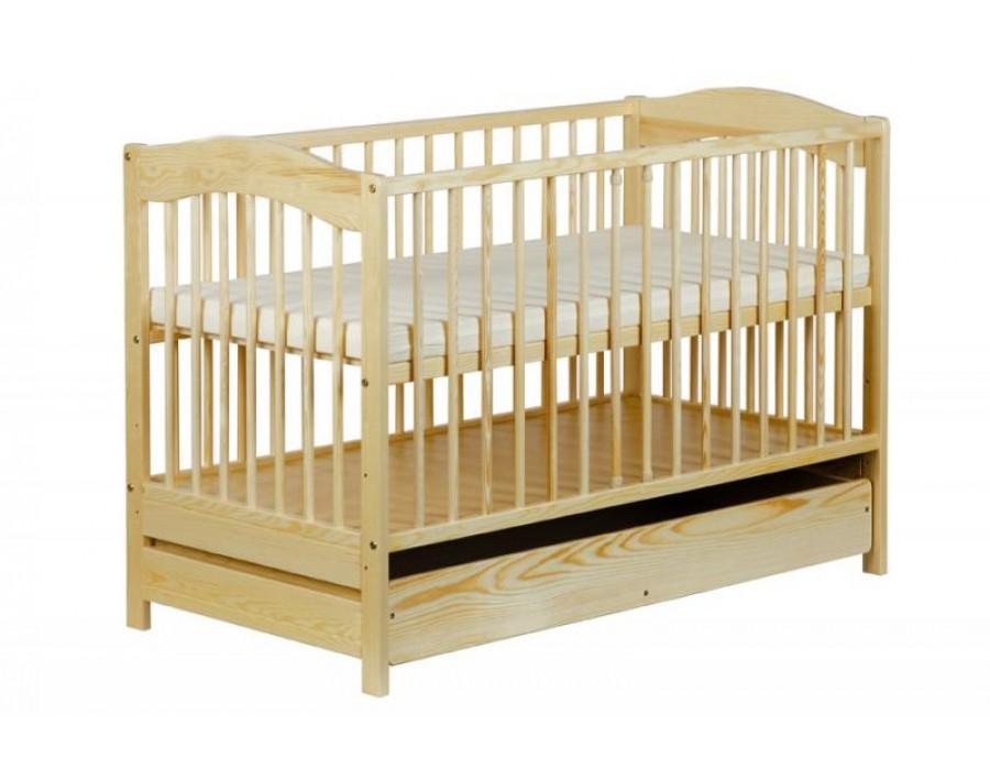 Patut Copii-Bebe Tip 15 – 120x60cm - 0-3 ani