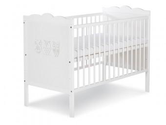 Patut Copii-Bebe Tip 6 – 120x60cm - 0-3 ani