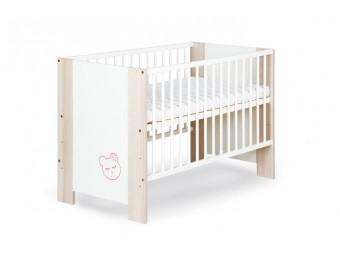 Patut Copii-Bebe Tip 25 - 120x60cm - 0-3 ani