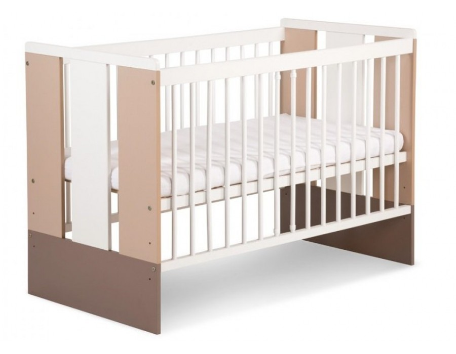 Patut Copii-Bebe Tip 7 - 120x60cm - 0-3 ani