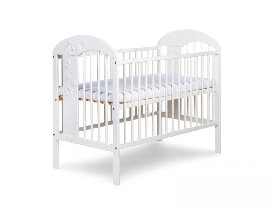 Patut Copii-Bebe Tip 21 - 120x60cm - 0-3 ani