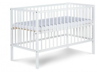 Patut Copii-Bebe Tip 8 - 120x60cm - 0-3 ani