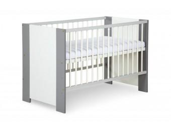 Patut Copii-Bebe Tip 11 – 120x60cm - 0-3 ani