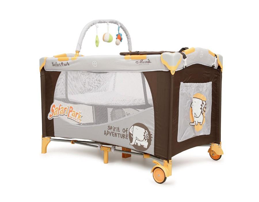 Patut Pliant Copii-Bebe Tip 5