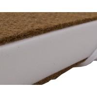 Saltea Copii Tip 26 Basic Fibra de Cocos 120x60x10 cm