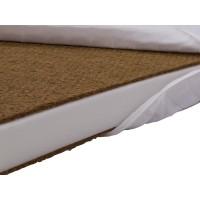 Saltea Copii Tip 14 Confort Fibra de Cocos 120x60x8 cm