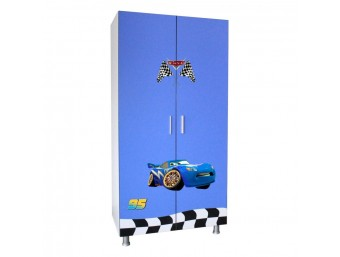 Sifonier Copii Fulger Speed Blue